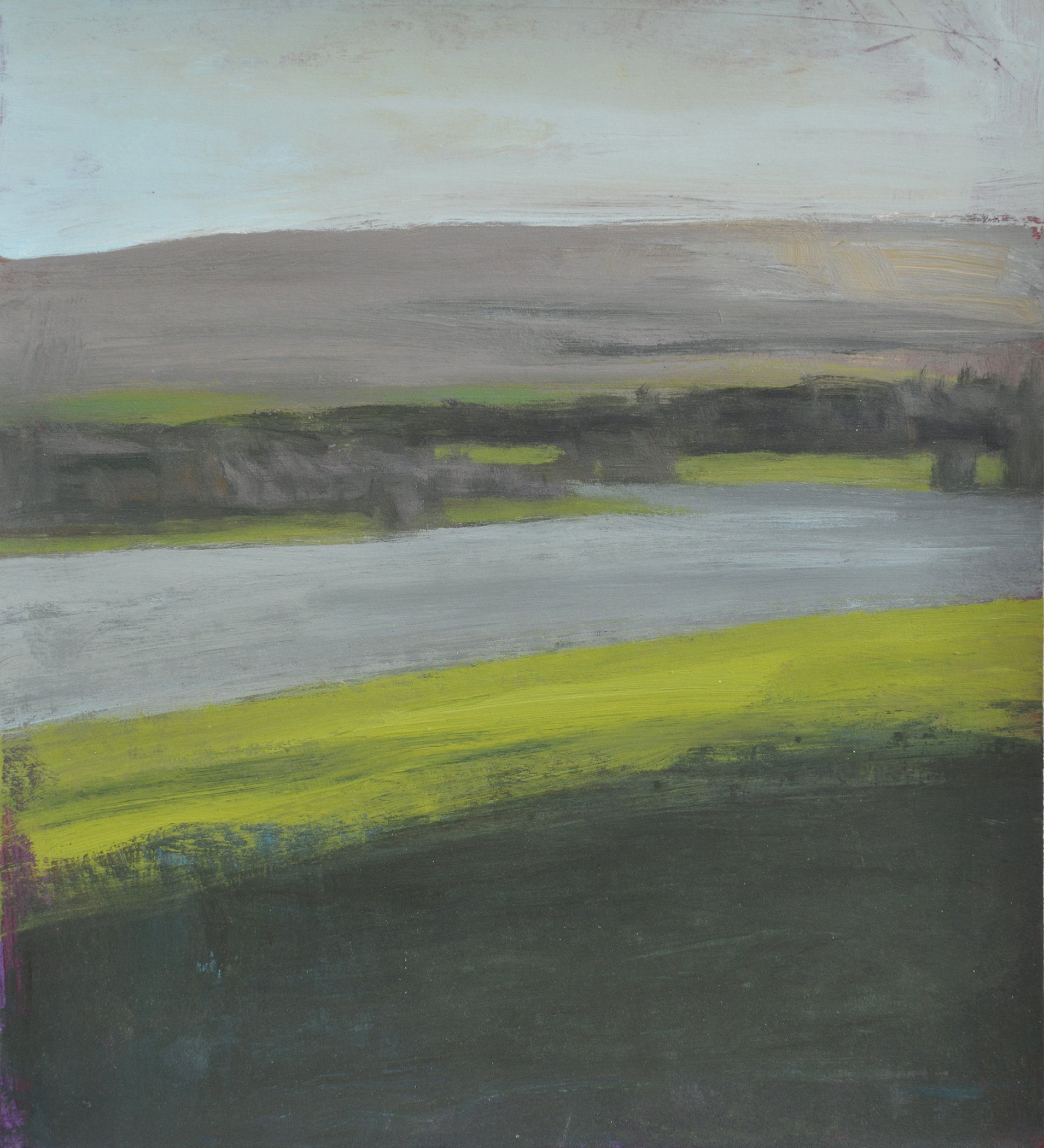 Tonal Lake (sold)