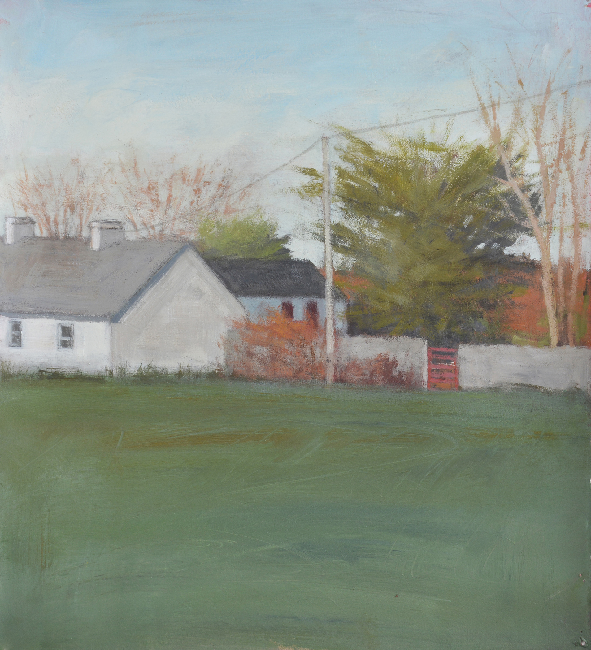 Finivarra Cottage (sold)