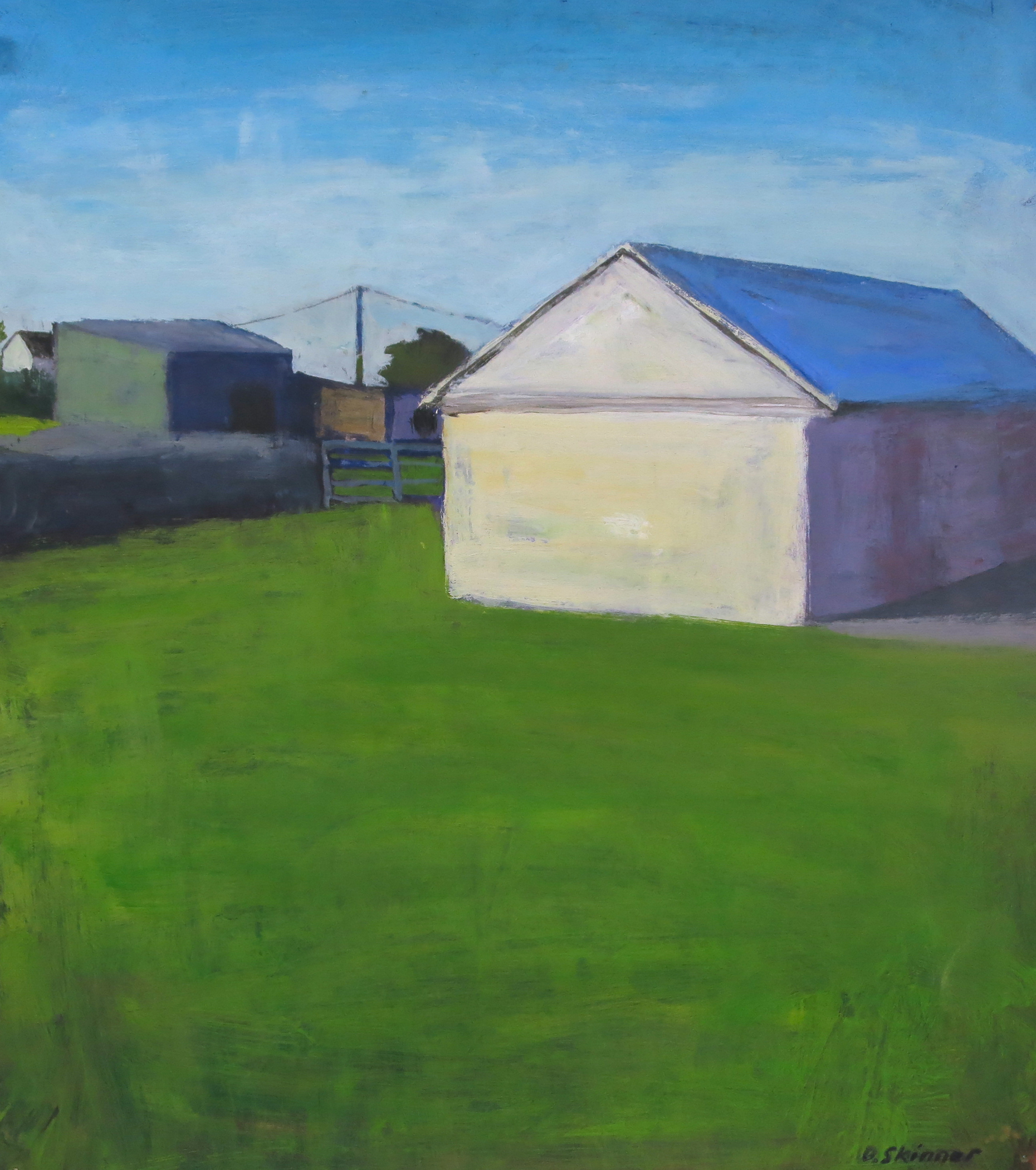 Brid's Farm (sold)