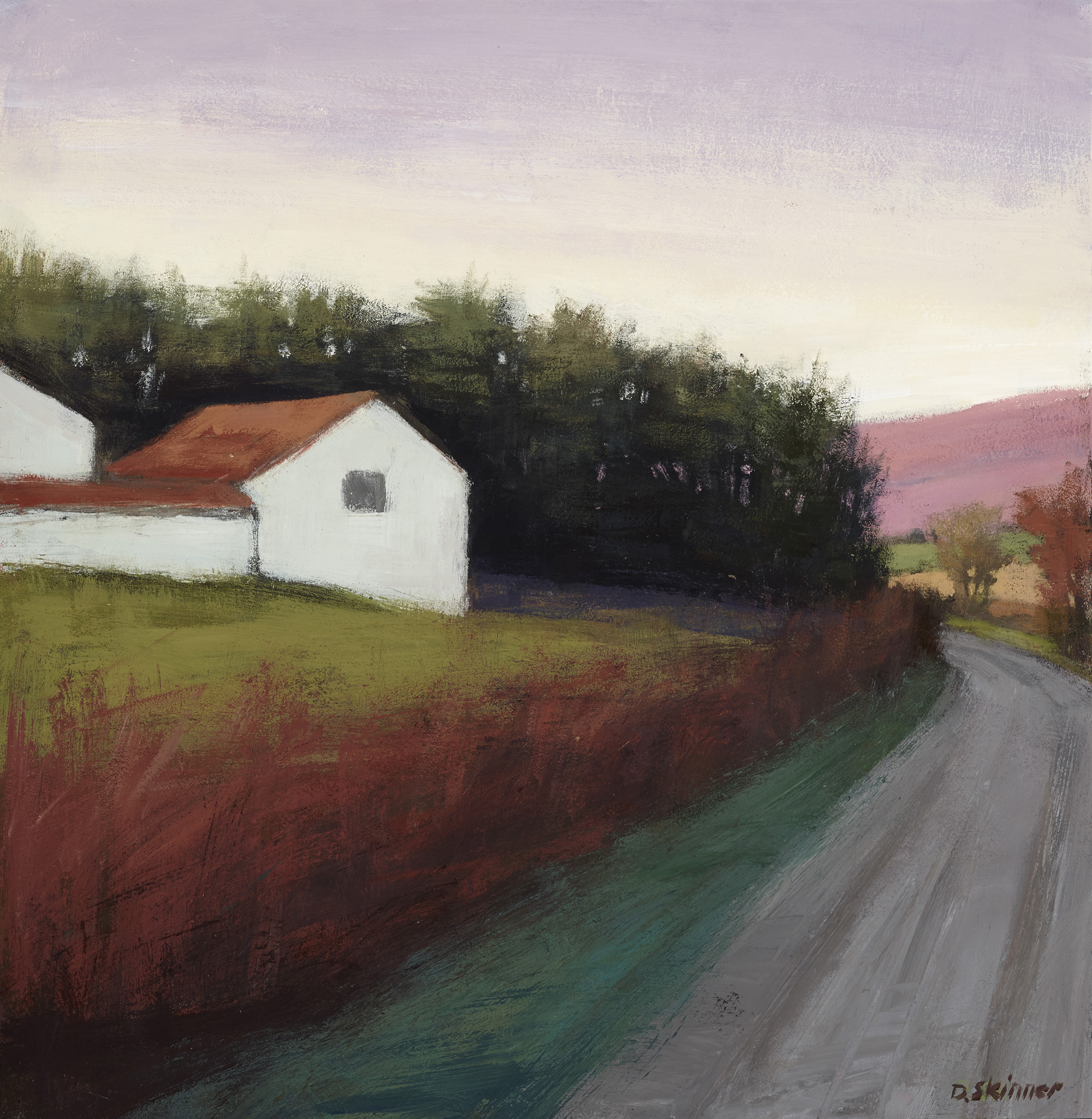 Roadside Cottage (sold)
