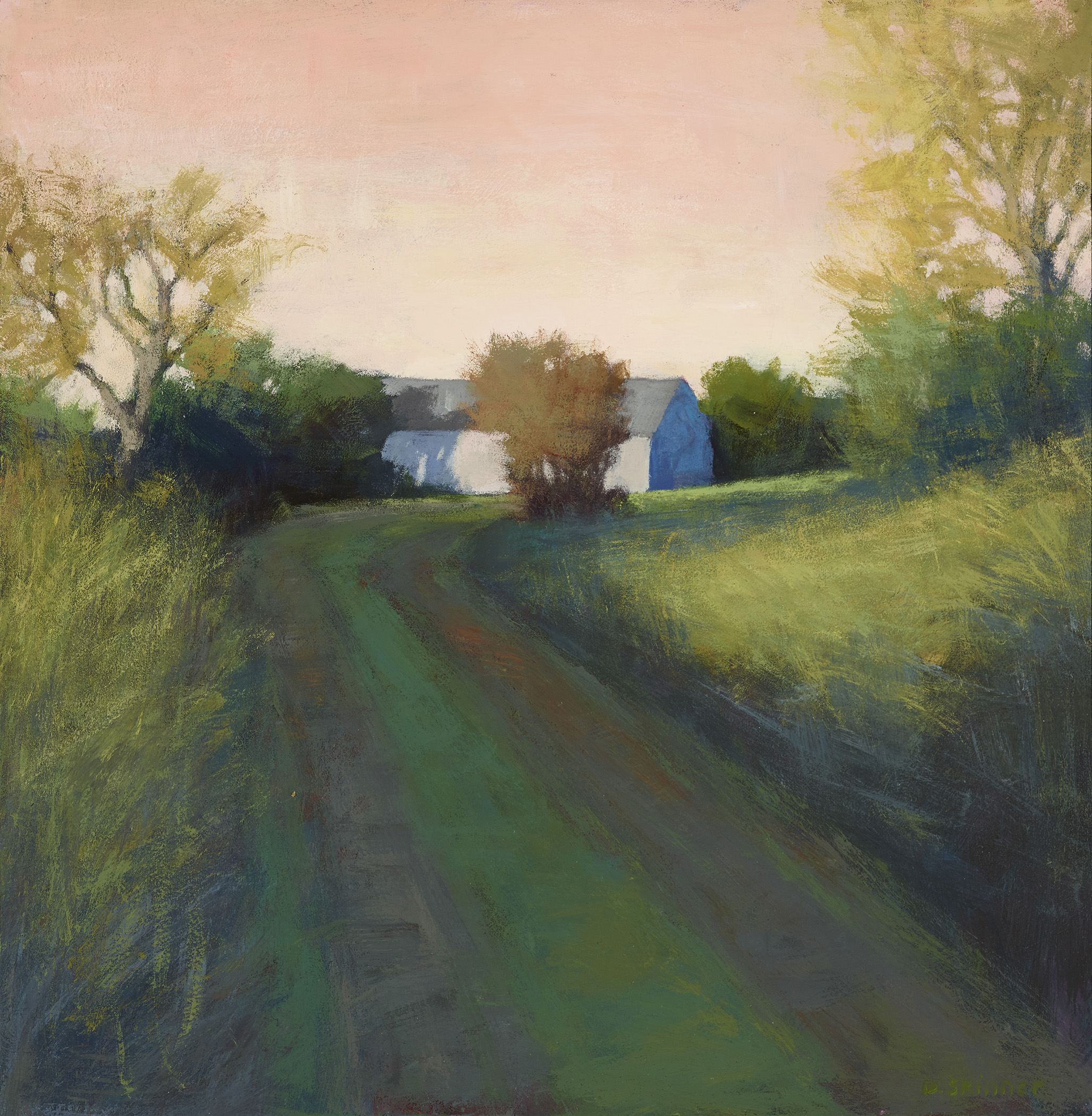 Shaded Cottage (sold)