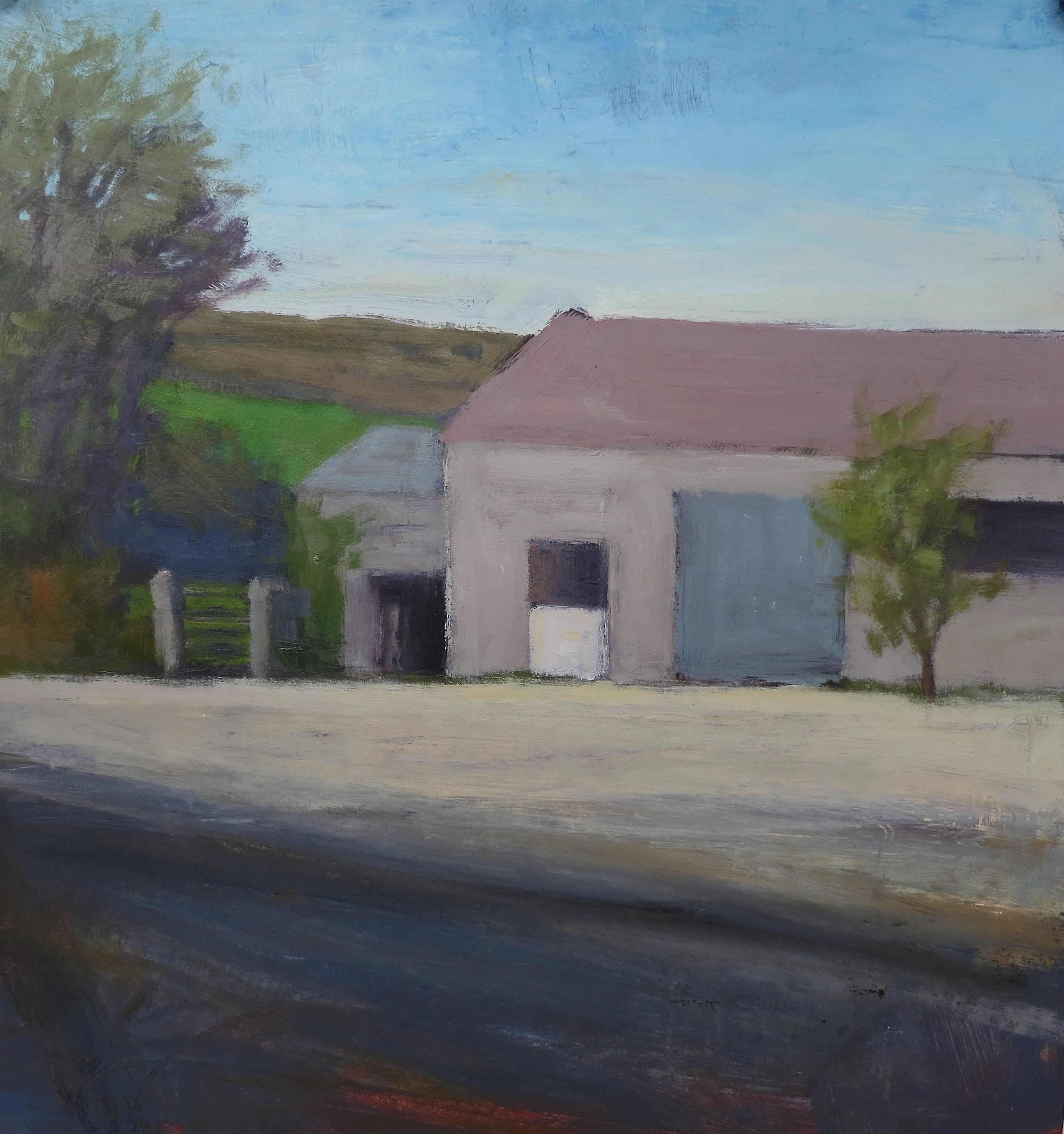 Clare Farm Buildings (sold)