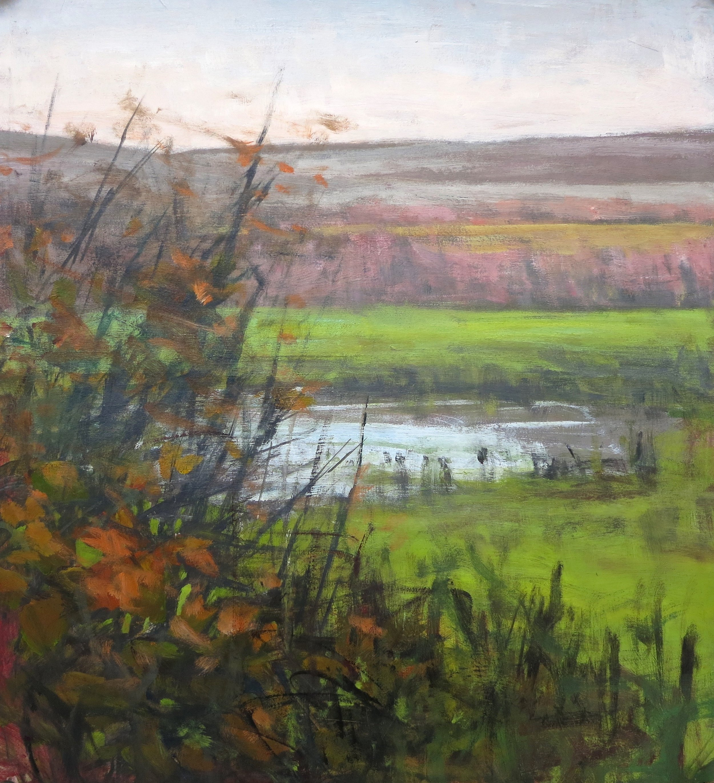 Burren Turlough (sold)