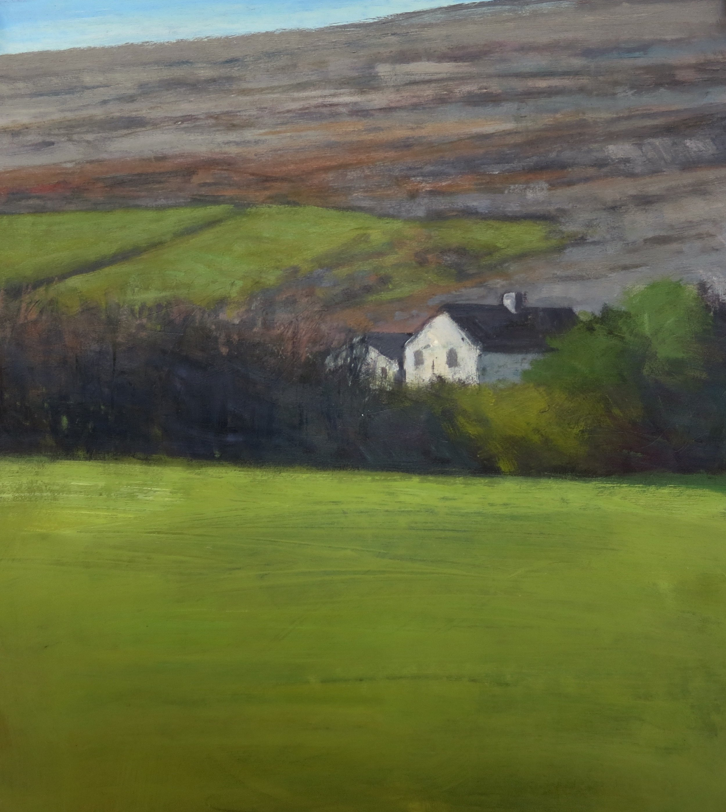 Burren Field House (sold)