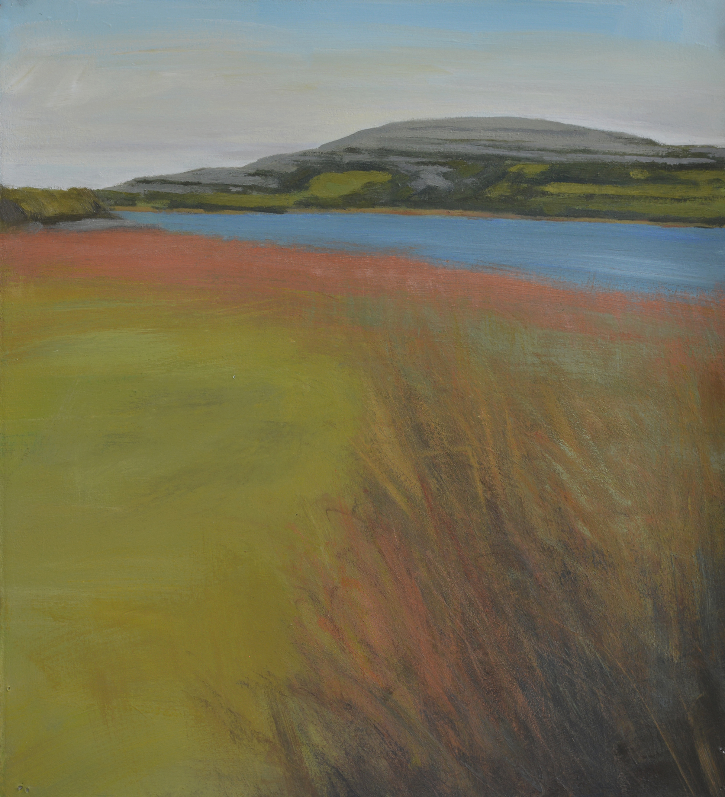 Flaggy Shore Lake (sold)