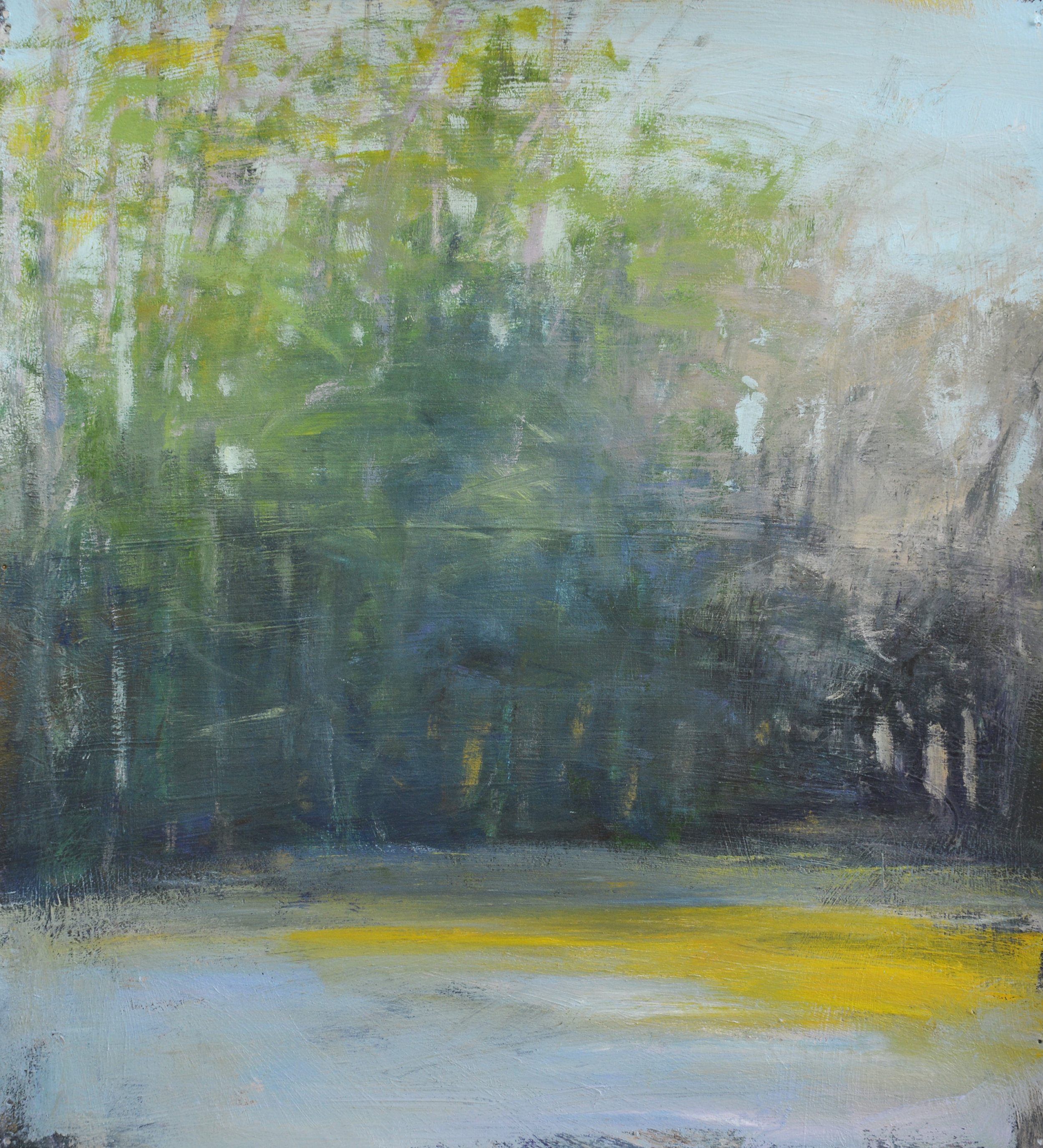 Field Trees (sold)