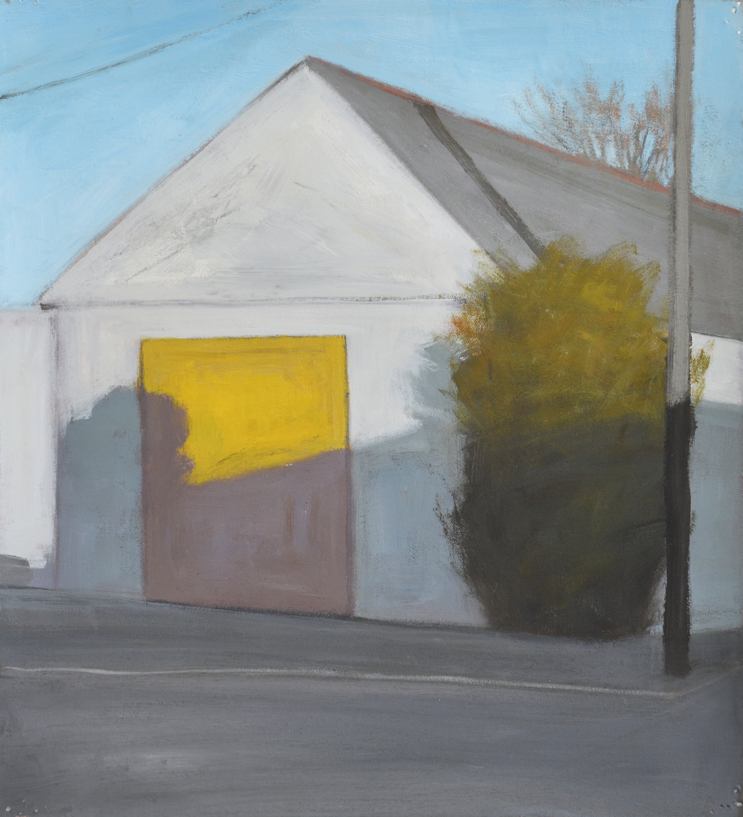 Ballyvaughan Corner (sold)