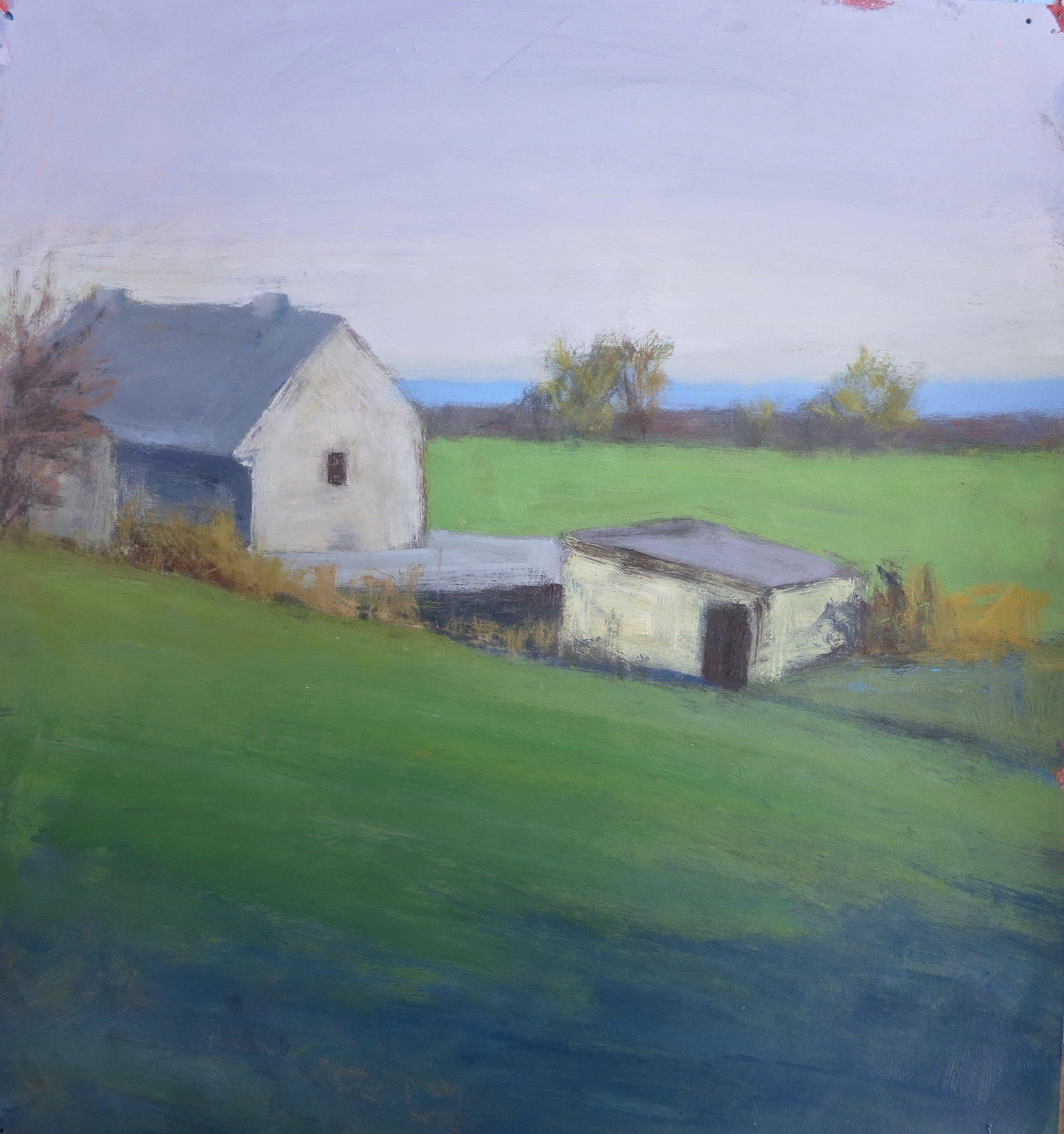 Gleninagh House (sold)