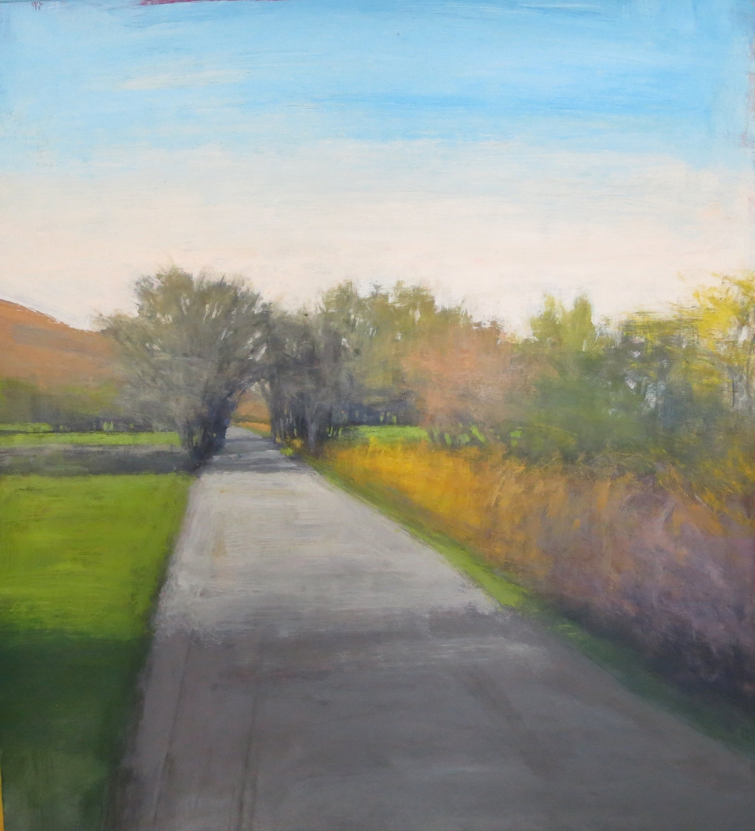 Road to Fanore (sold)