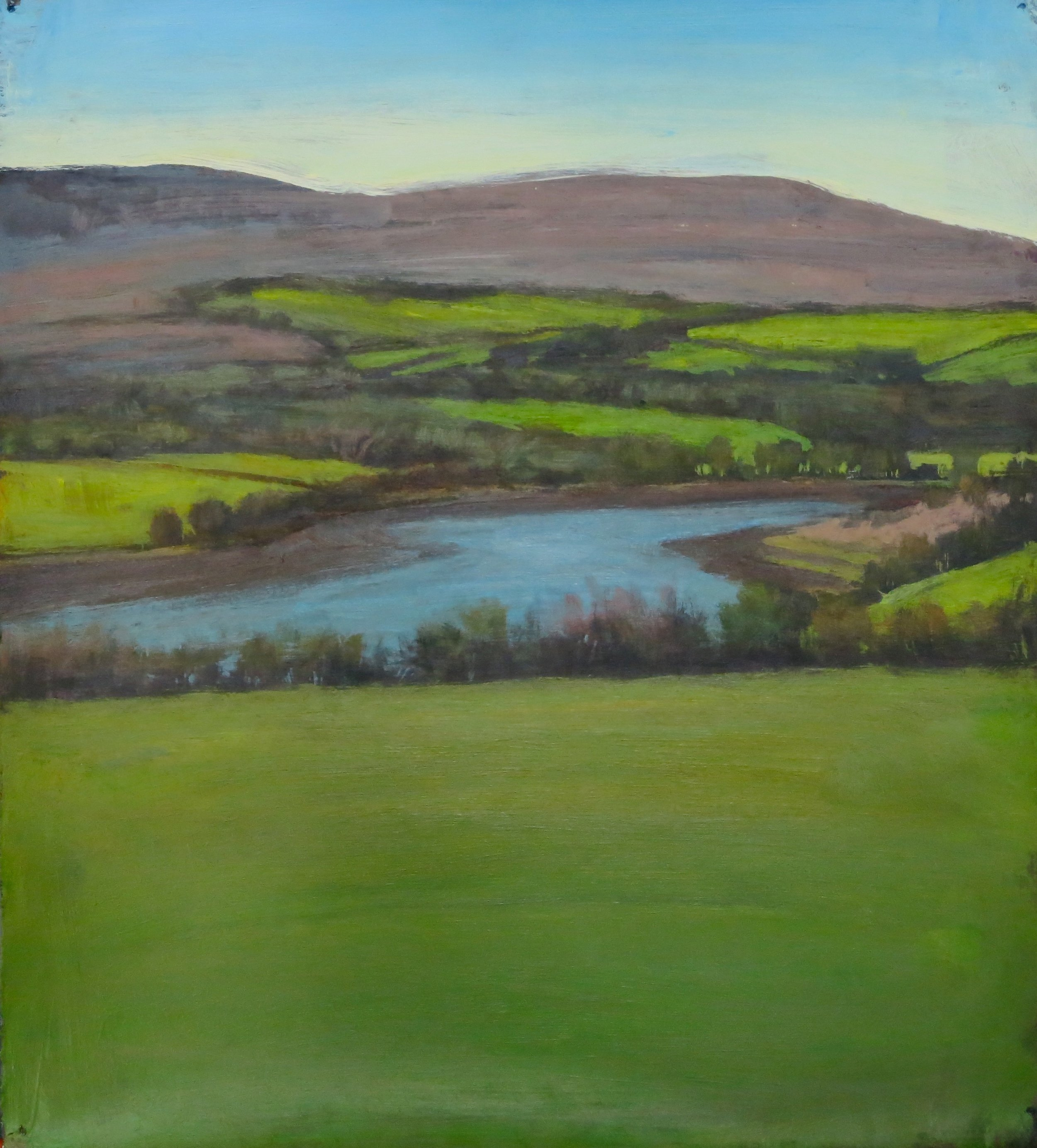 Muchnish View (sold)