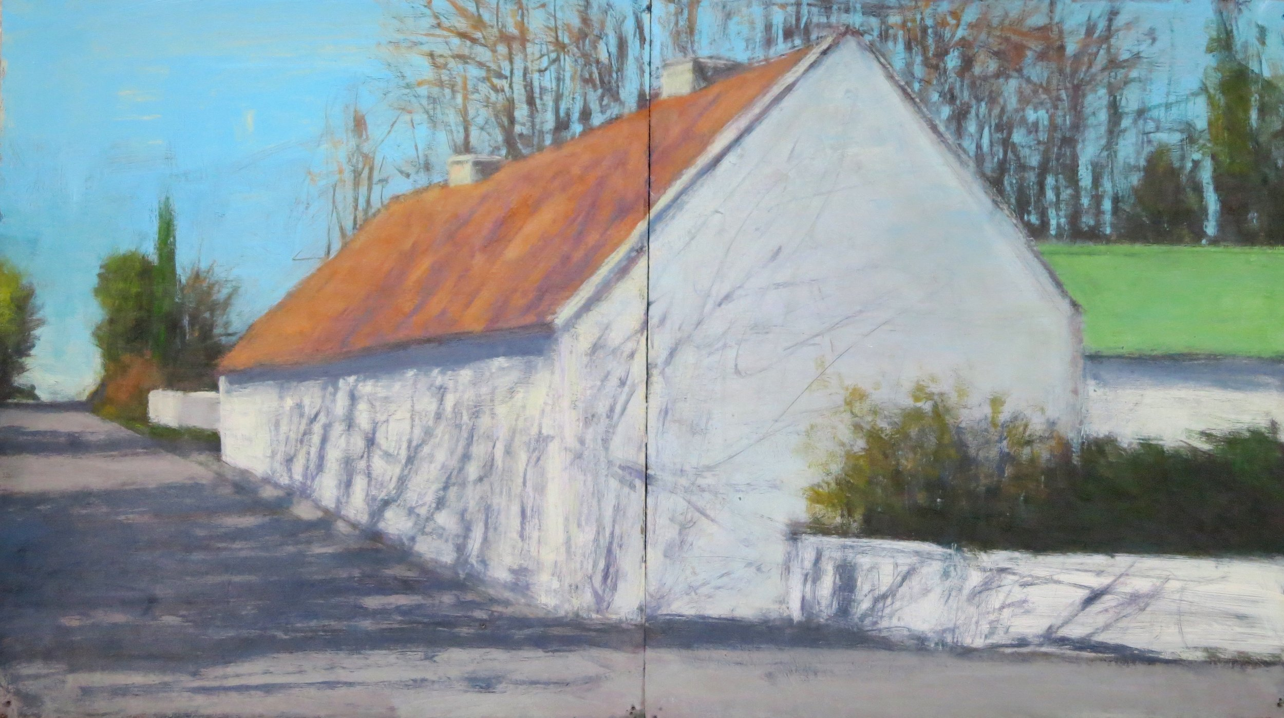 Gort Cottage (sold)