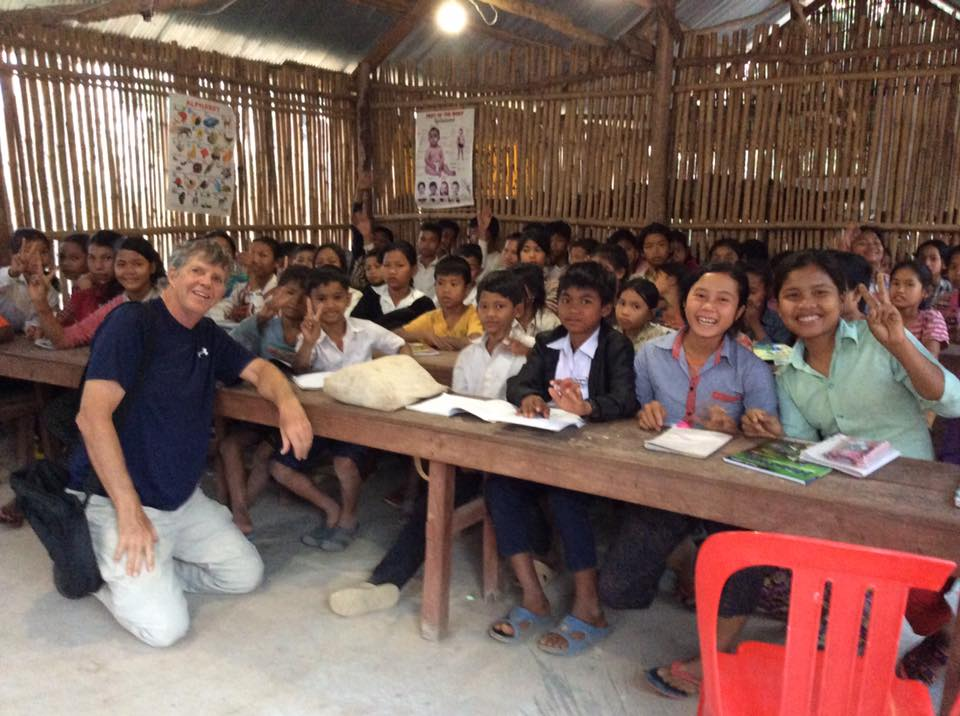 New Books For Students In Samrong