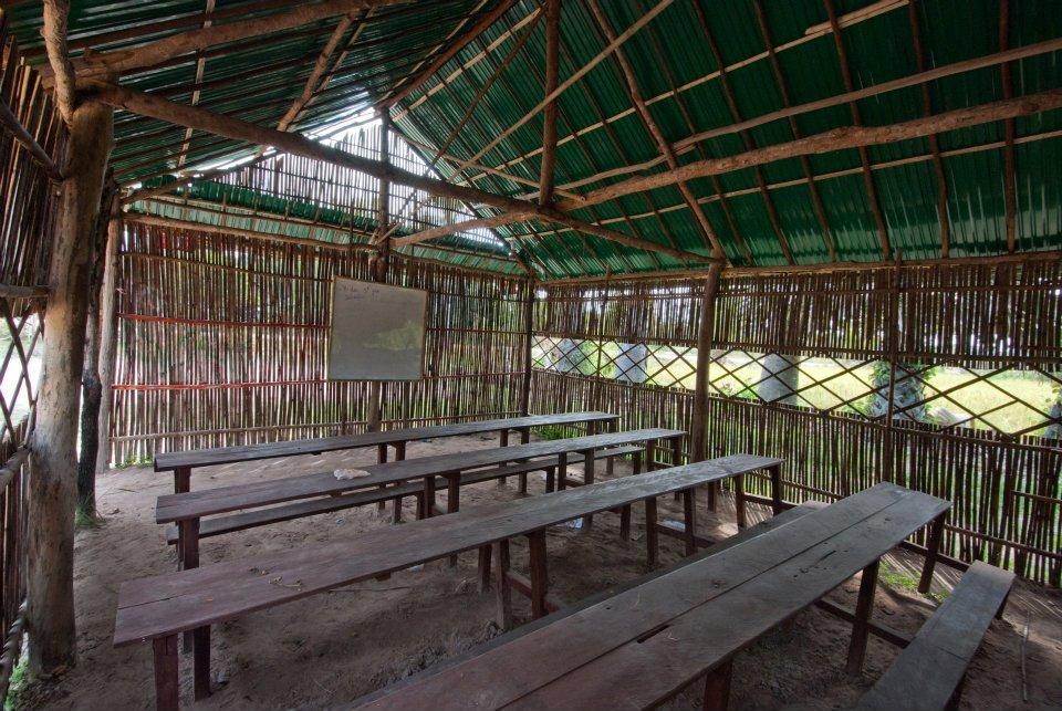 Samrong School, Samrong