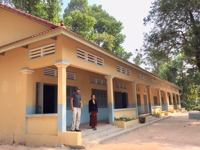 Samrong Village Public School