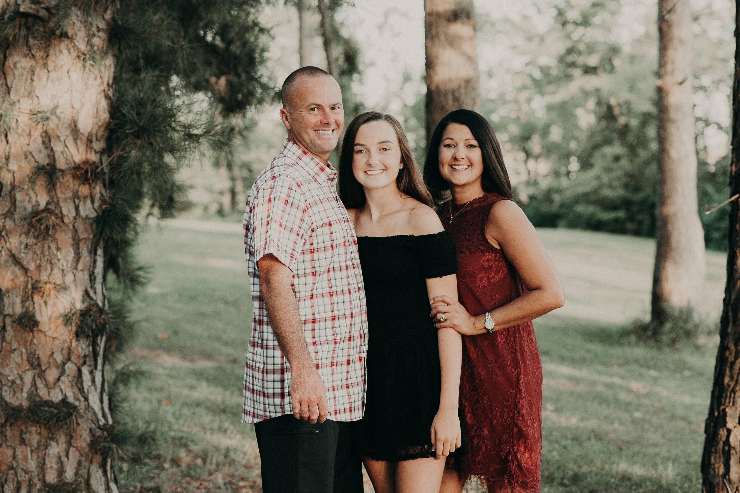 ROSIAK - FAMILY