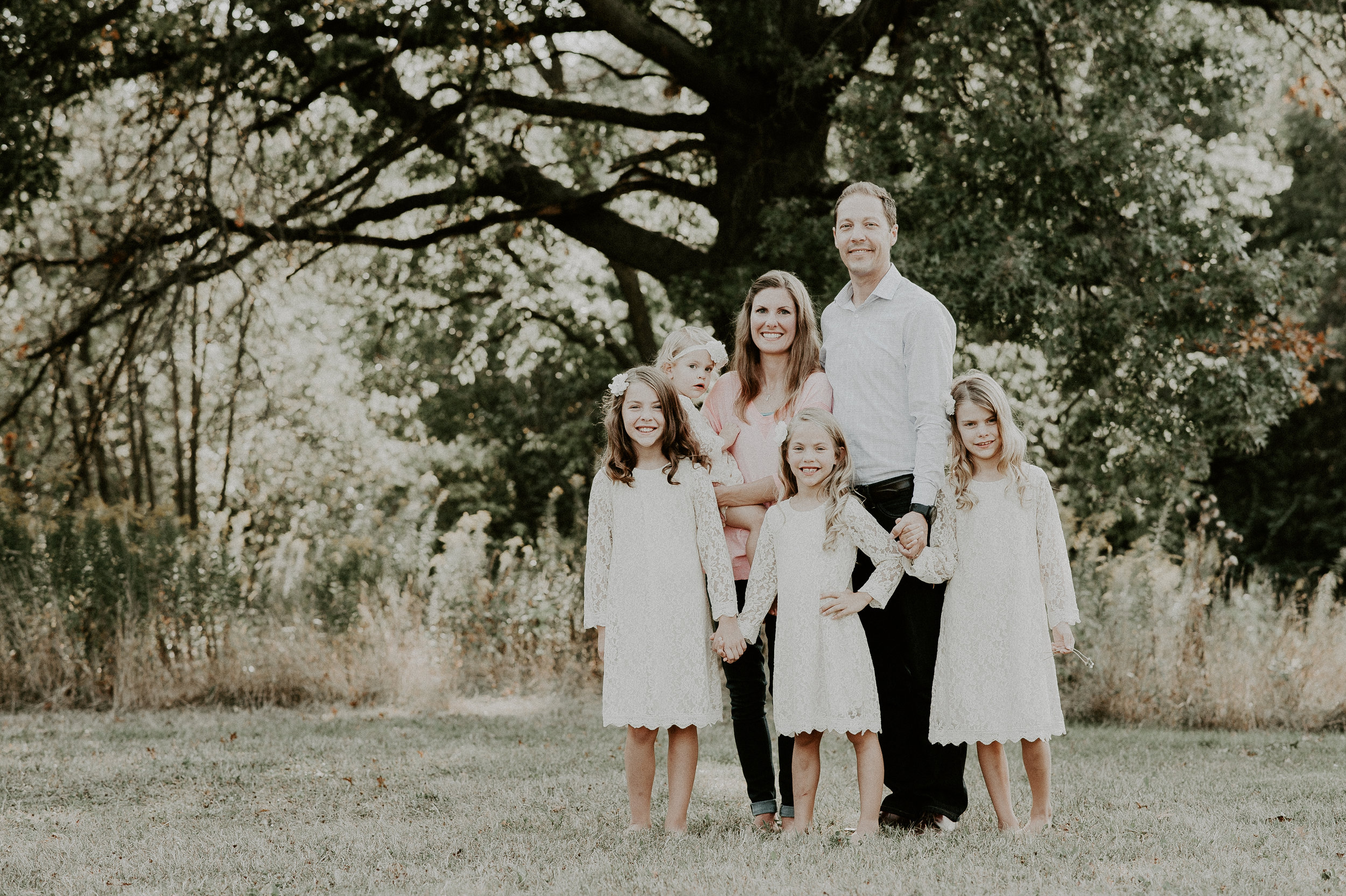 Kenelly - Family