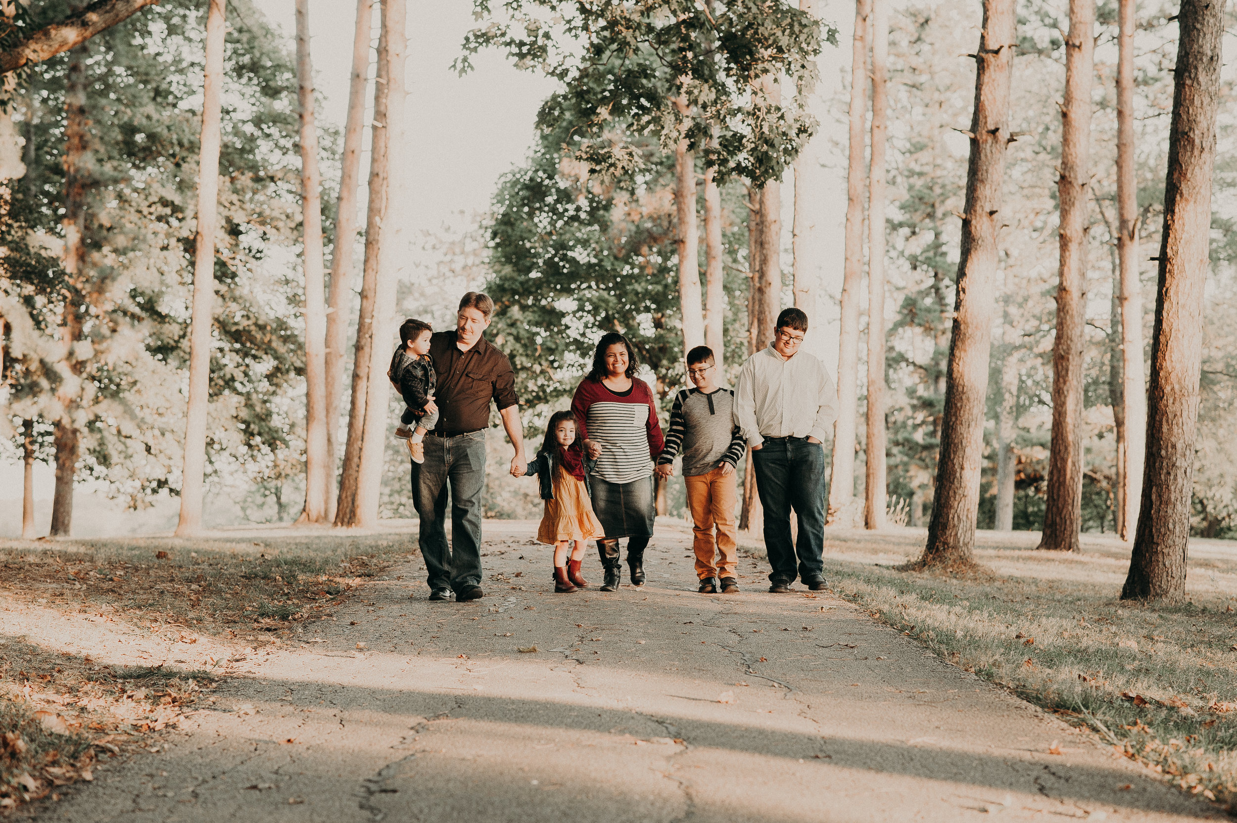 ALDRICH - FAMILY