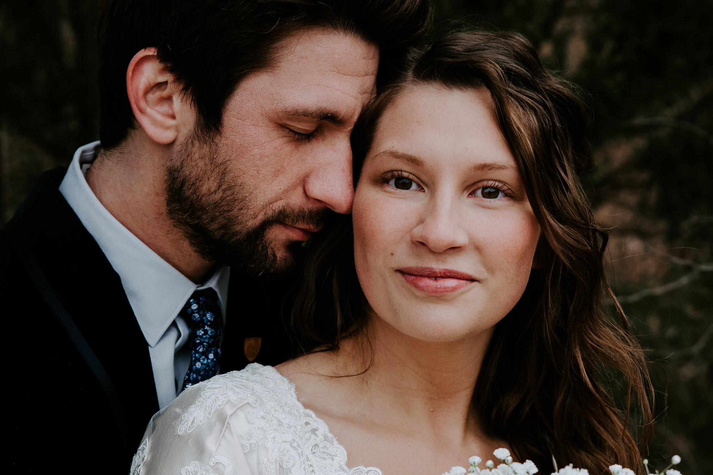 KAYLA + DAN - WEDDING