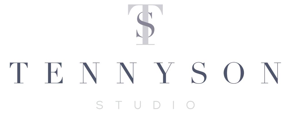 Sneak peek of the new Tennyson logo, still in revisions.