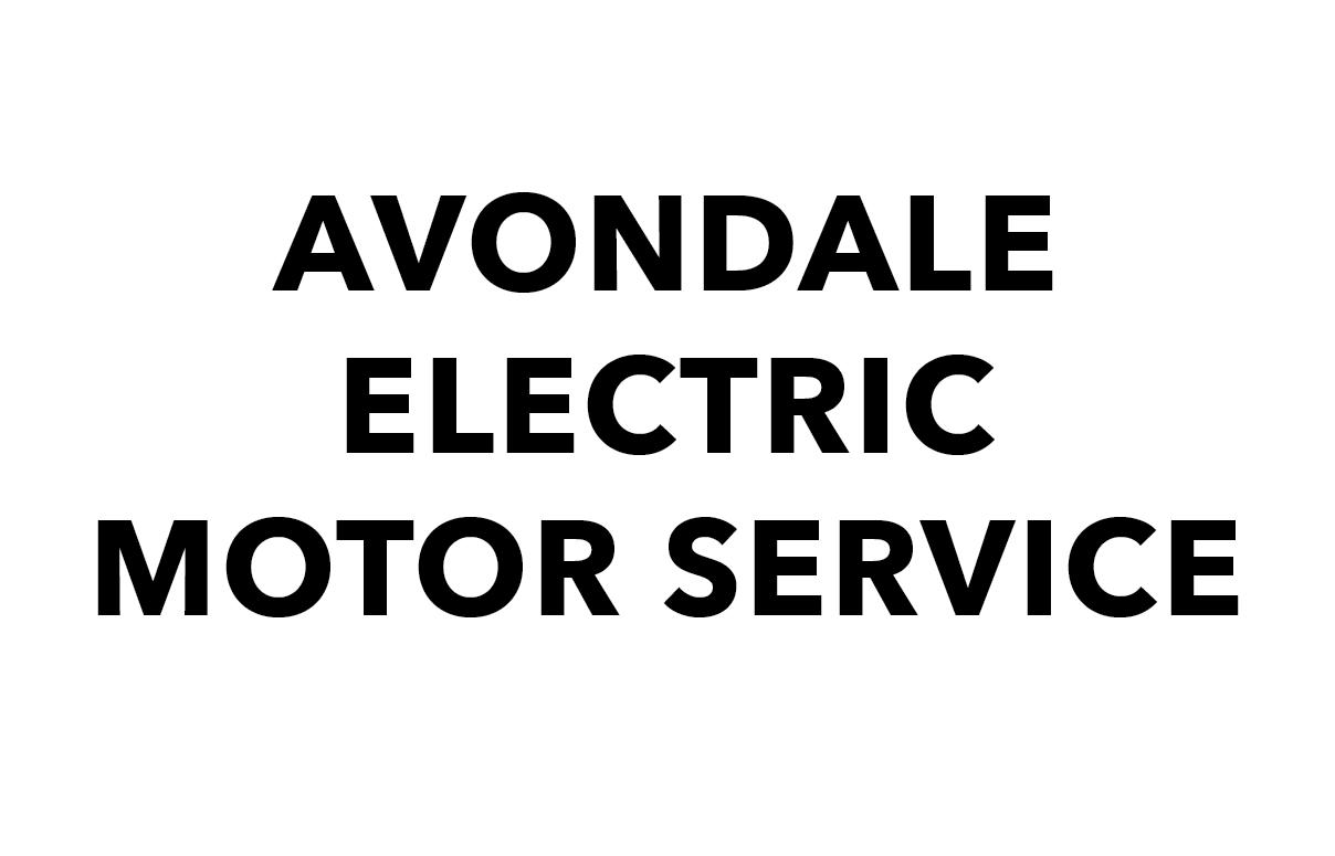 Avondale Electric Motor Service