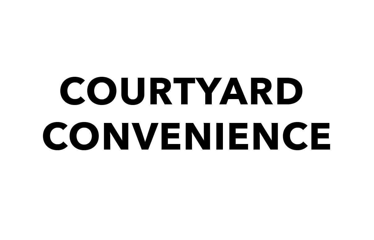 Courtyard Convenience