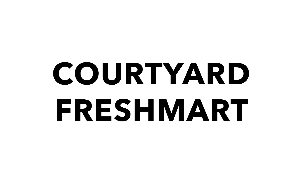 Courtyard Freshmart