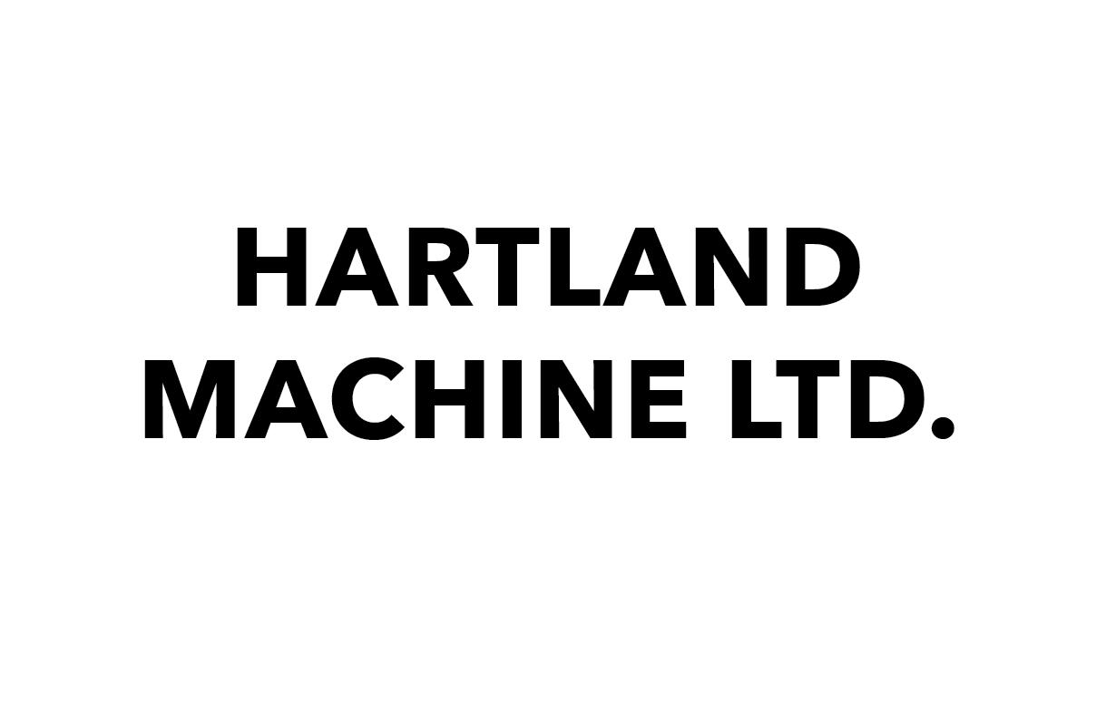 Hartland Machine Ltd.