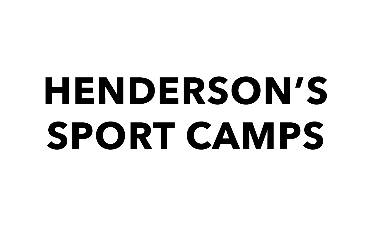 Henderson's Sporting Camps