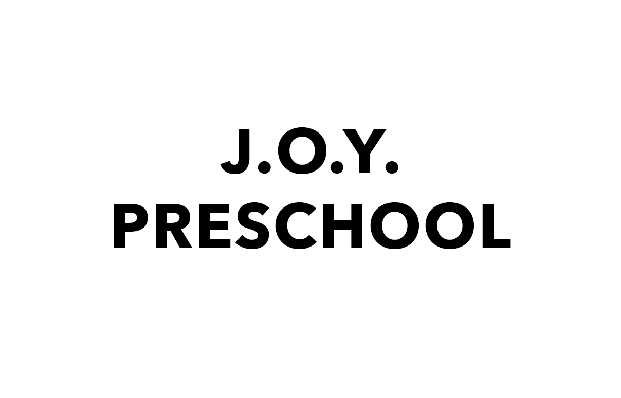 J.O.Y. Preschool