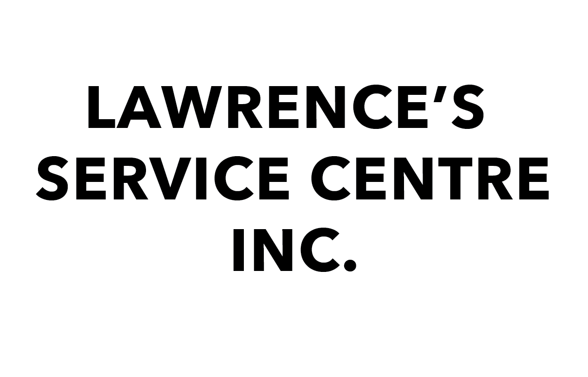Lawrence's Service Centre