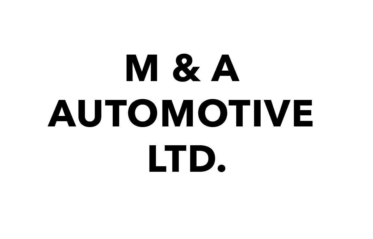 M & A Automotive Ltd