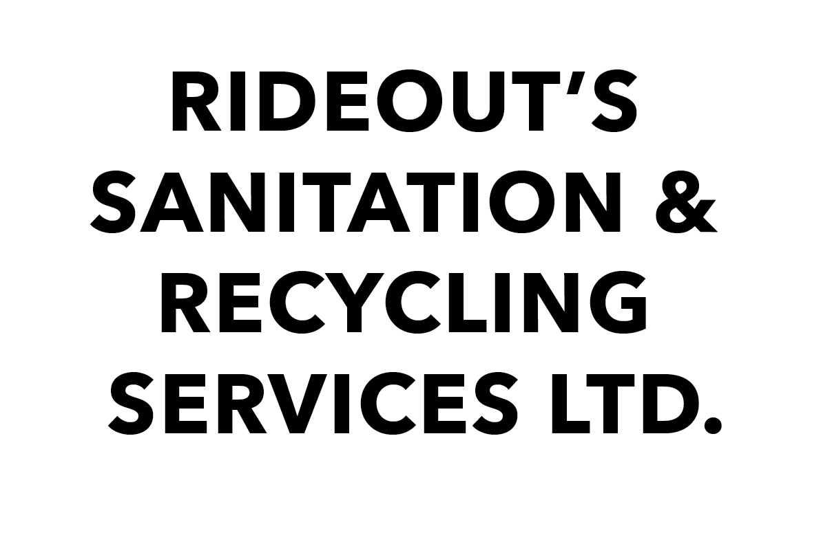 Rideout's Sanitation