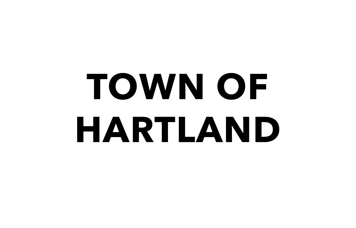 Town of Hartland