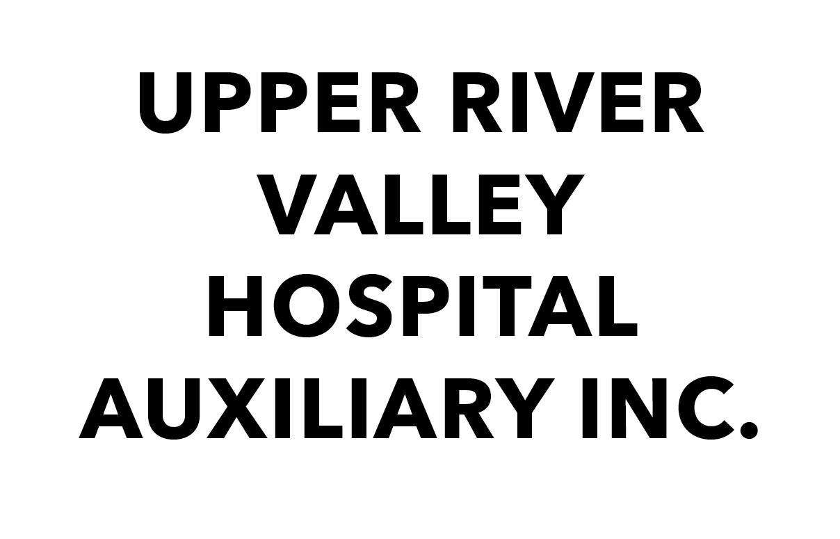 Upper River Valley Hospital Auxiliary Inc.