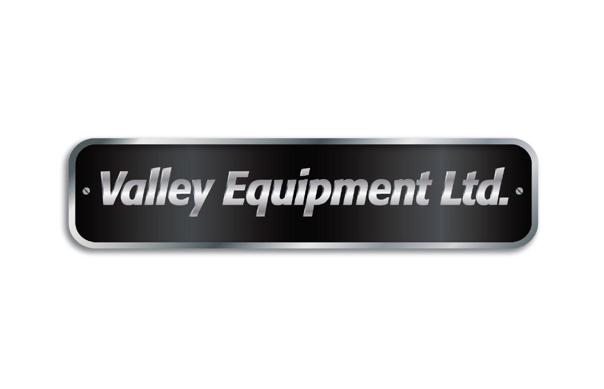 Valley Equipment Ltd.