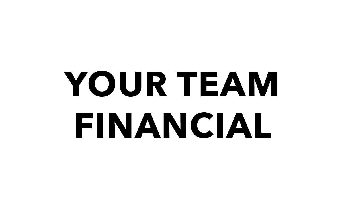 Your Team Financial