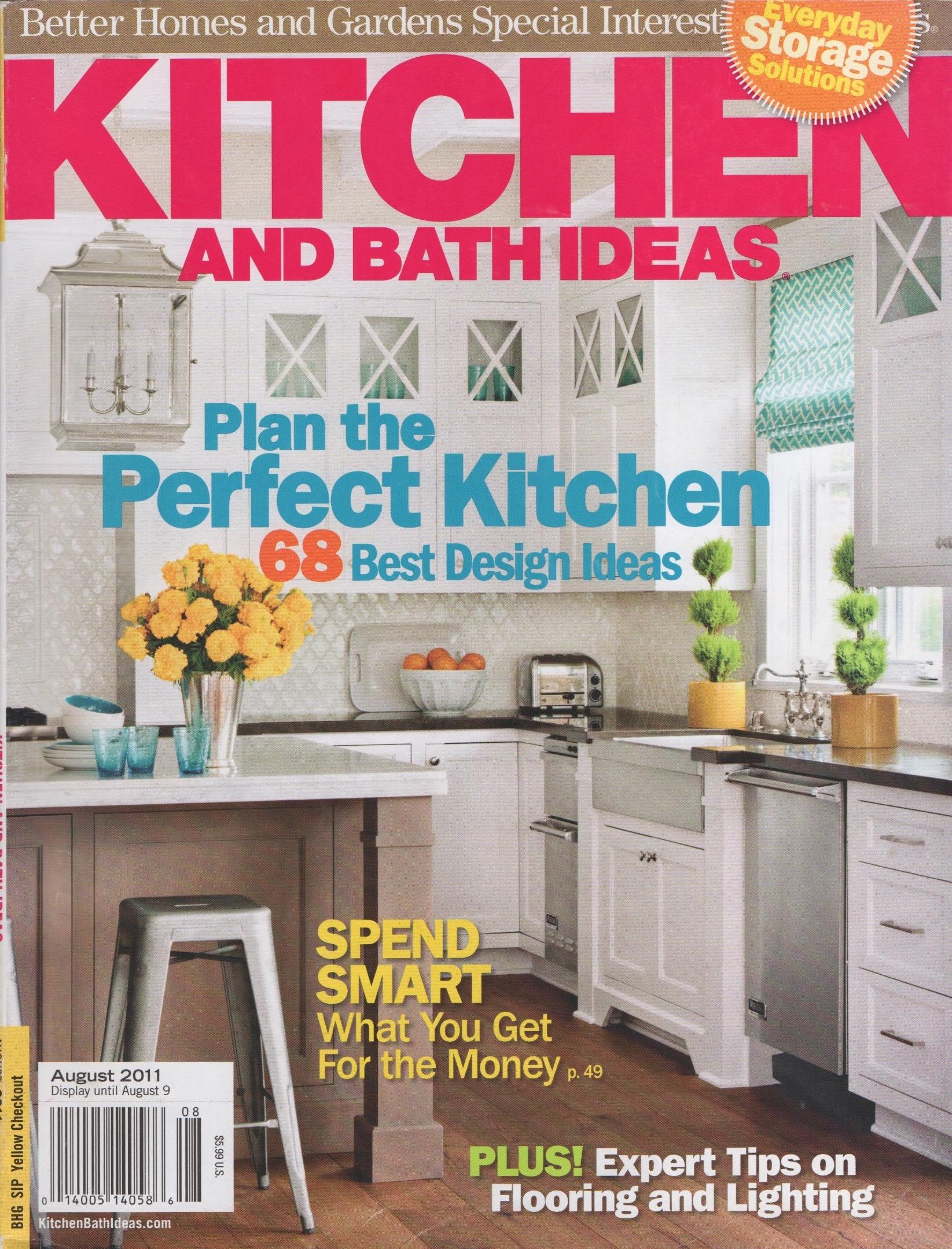 31+ Bhg Kitchen Ideas