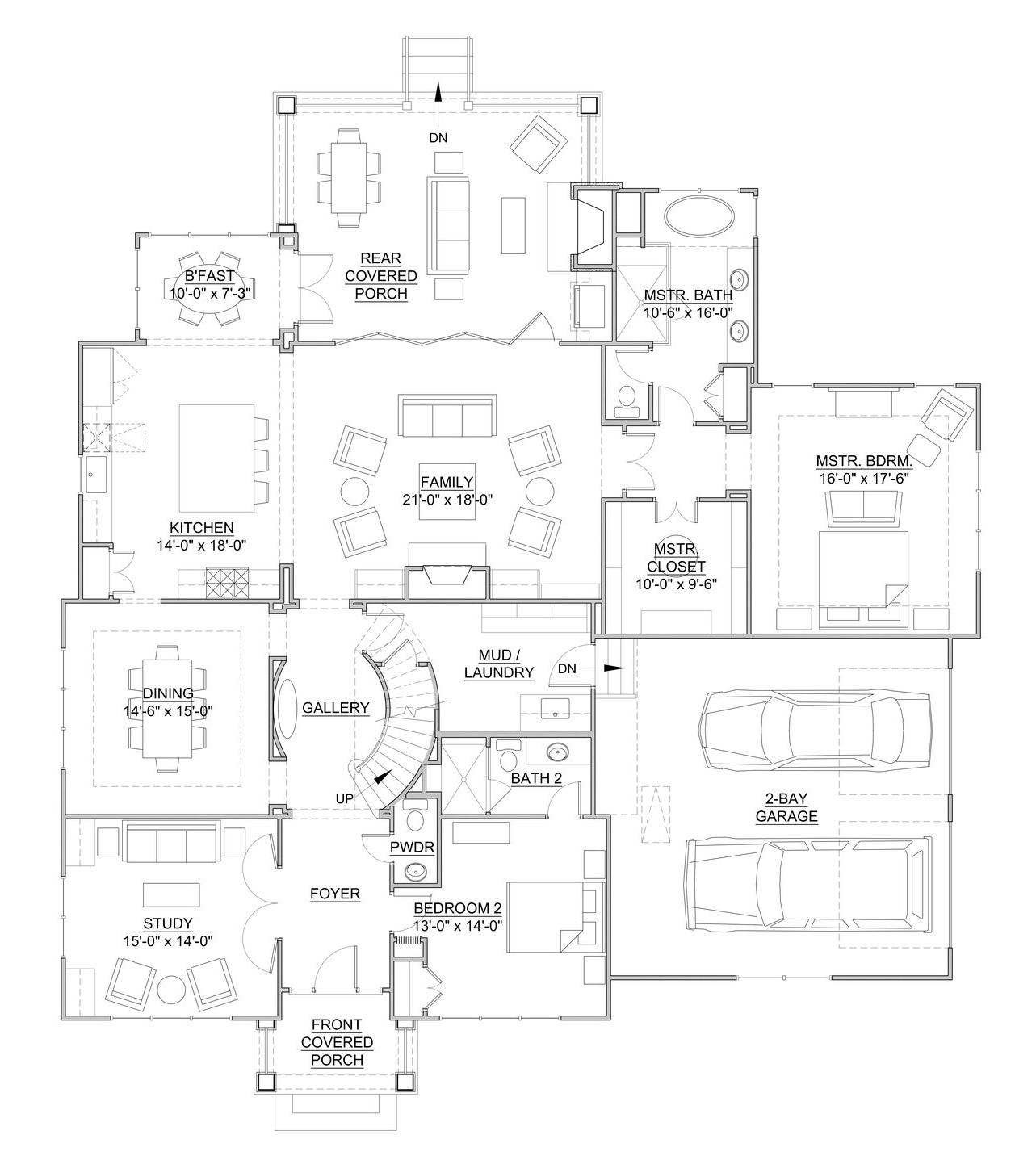 Riverchase_Christman A CRAWL_(2) First Floor Plan [24x36].jpg
