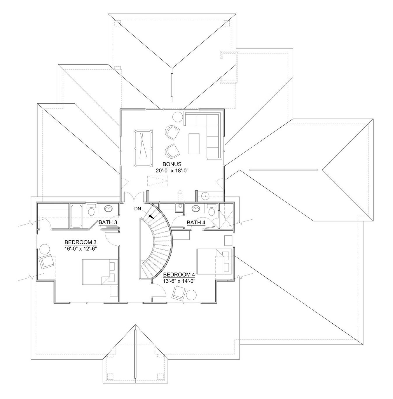Riverchase_Christman A CRAWL_(3) Second Floor Plan [24x36].jpg