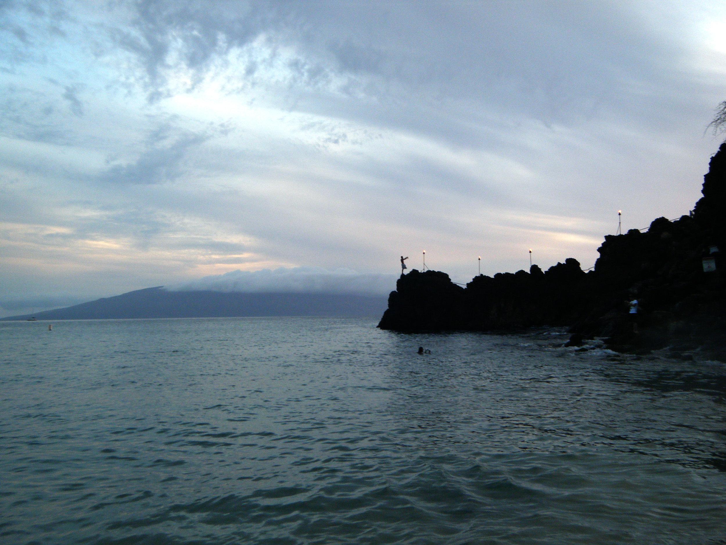 Black Rock, Maui
