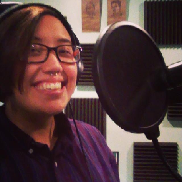 @ Flora Belle Studios in Long Beach, CA.