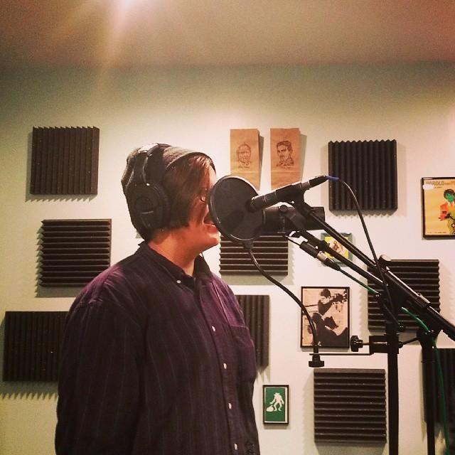 @ Flora Belle Studios in Long Beach, CA