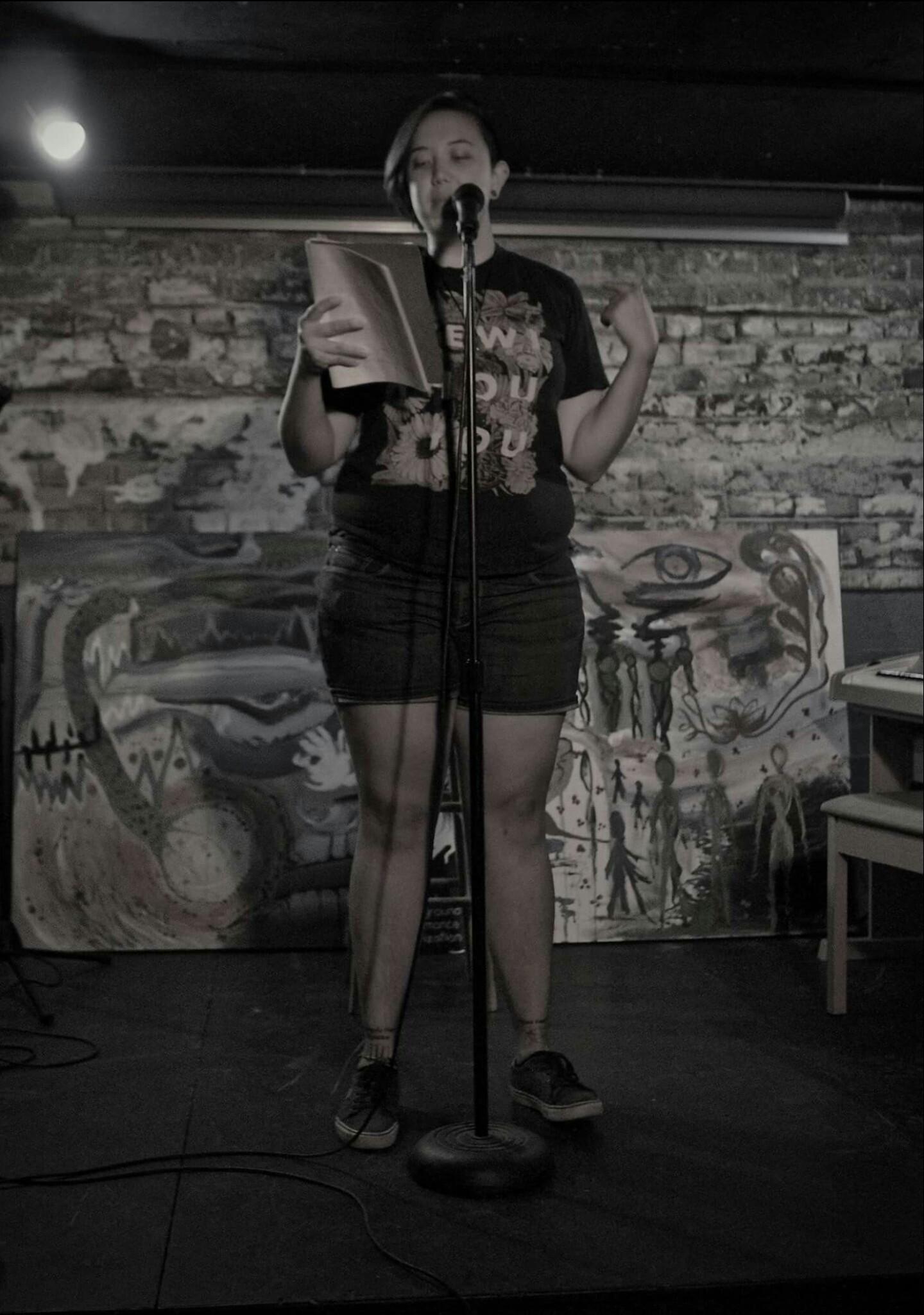 @ Monday Night RUPO in Downtown Riverside. Photo by:  Typewriterone