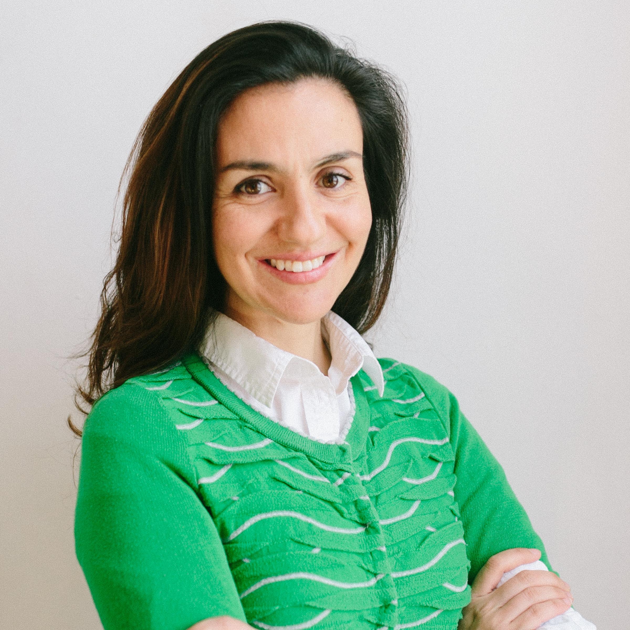 Maria Lopez   Workshops   Kith + Kin