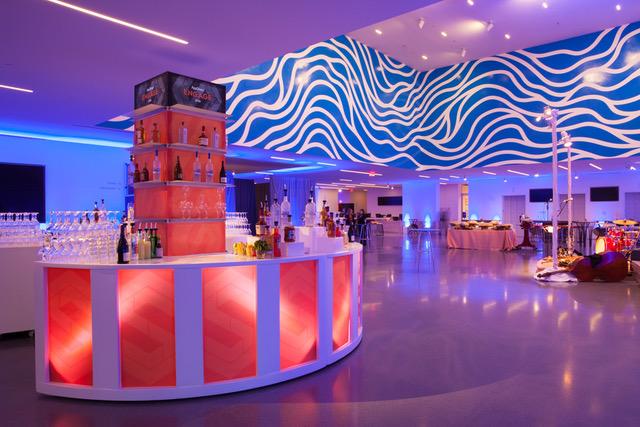 Venue - SF MOMA