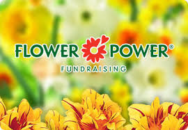 Flower Power Fundraising