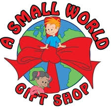 A Small World Gift Shop
