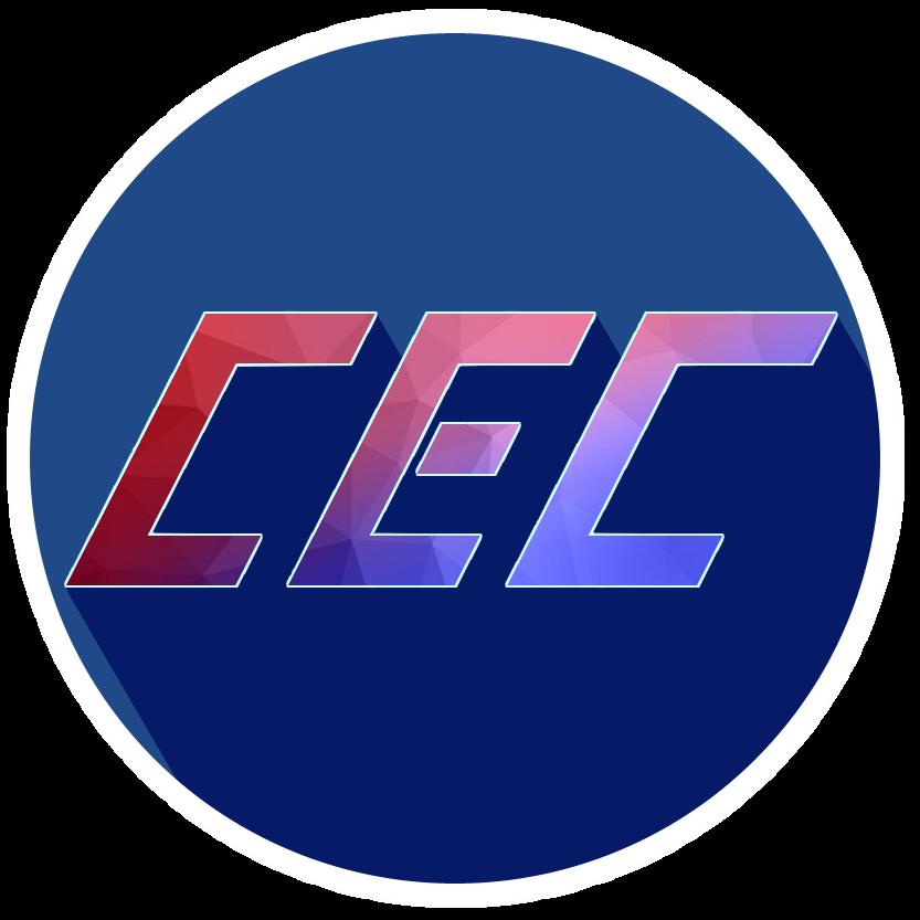 CEC Spring 2018 - UT San Antonio won the first ever CEC.