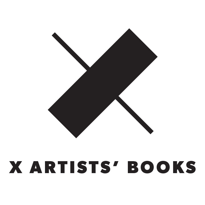 X Artists' Books   publishes courageous, beautiful books for curious readers. Established in 2017, XAB is a small publisher of thoughtful, high-quality, artist-centered books that fit within and between genres. Our books are works of art; portals to imagined worlds; treasured companions; the fabric of a community.
