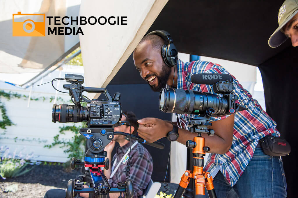 Techboogie Media -